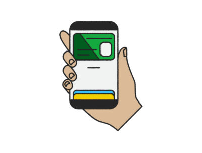 manage your Emerald Card