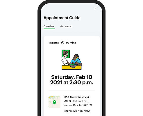 appointment guide