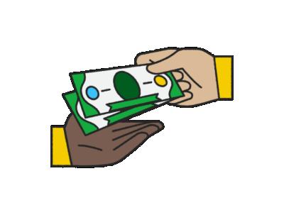 Low initial deposit